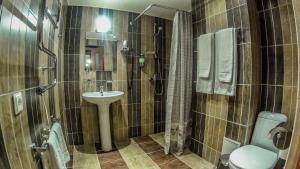 Загородный отель Райвола, Курортные отели  Рощино - big - 39
