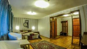 Загородный отель Райвола, Курортные отели  Рощино - big - 38