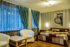 Raivola, Resort  Roščino - big - 36