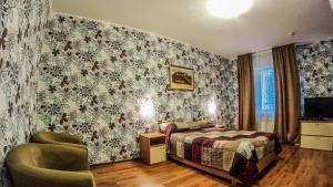 Загородный отель Райвола, Курортные отели  Рощино - big - 2