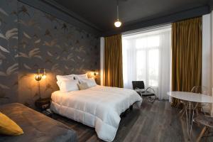 Location gîte, chambres d'hotes Arome Hotel dans le département Alpes maritimes 6