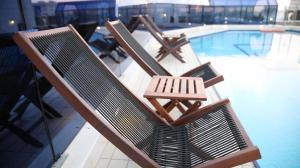 Ocean Hotel Jeddah, Hotels  Jeddah - big - 26