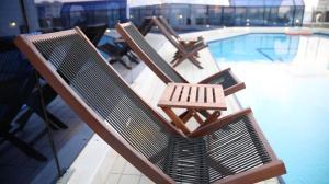 Ocean Hotel Jeddah, Hotely  Džidda - big - 53