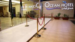 Ocean Hotel Jeddah, Hotel  Gedda - big - 43