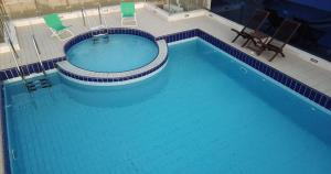 Ocean Hotel Jeddah, Hotel  Gedda - big - 27