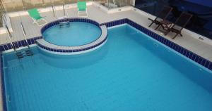 Ocean Hotel Jeddah, Hotely  Džidda - big - 56