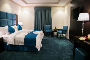 Ocean Hotel Jeddah, Hotels  Jeddah - big - 29