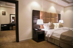 Ocean Hotel Jeddah, Hotel  Gedda - big - 44