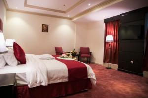 Ocean Hotel Jeddah, Hotely  Džidda - big - 5