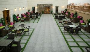 Ocean Hotel Jeddah, Hotely  Džidda - big - 52