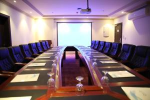 Ocean Hotel Jeddah, Hotel  Gedda - big - 24