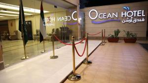 Ocean Hotel Jeddah, Hotely  Džidda - big - 54