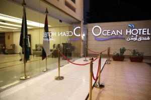 Ocean Hotel Jeddah, Hotely  Džidda - big - 42
