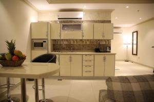 Ocean Hotel Jeddah, Hotel  Gedda - big - 46