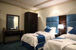 Ocean Hotel Jeddah, Hotely  Džidda - big - 38