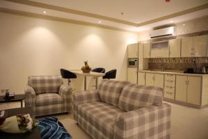 Ocean Hotel Jeddah, Hotely  Džidda - big - 37
