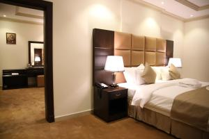 Ocean Hotel Jeddah, Hotels  Dschidda - big - 48