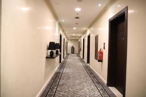 Ocean Hotel Jeddah, Hotely  Džidda - big - 34