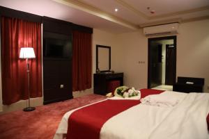 Ocean Hotel Jeddah, Hotely  Džidda - big - 8