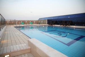 Ocean Hotel Jeddah, Hotely  Džidda - big - 33