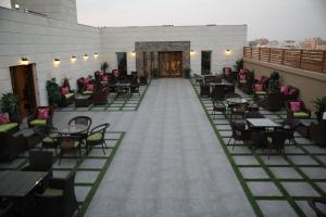 Ocean Hotel Jeddah, Hotel  Gedda - big - 51