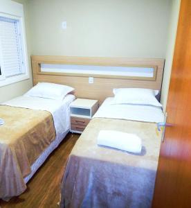 Residenciais Lovatto Gramado, Apartments  Gramado - big - 12