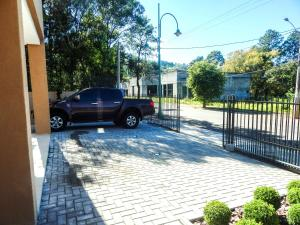 Residenciais Lovatto Gramado, Apartments  Gramado - big - 27