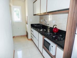 Residenciais Lovatto Gramado, Apartments  Gramado - big - 17