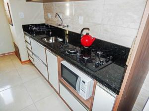 Residenciais Lovatto Gramado, Apartments  Gramado - big - 18