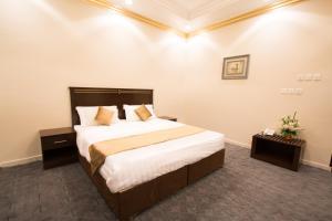 Al Raha Rotana Hotel Apartments, Residence  Khamis Mushayt - big - 3