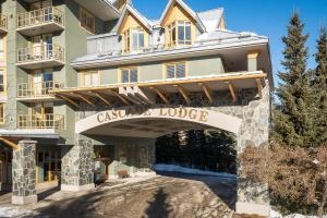 Cascade Lodge by ResortQuest Whistler - Apartment - Whistler Blackcomb