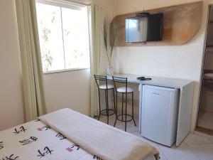 Pousada Requinte da Mantiqueira, Guest houses  Piracaia - big - 57