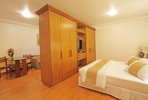 Superior Double Room Blue Tree Towers Curitiba Batel