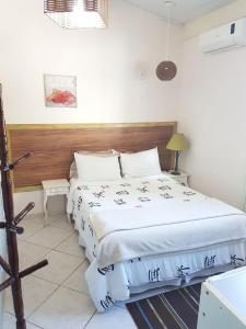 Pousada Requinte da Mantiqueira, Guest houses  Piracaia - big - 58