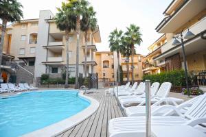 Tortorella Inn Resort - AbcAlberghi.com
