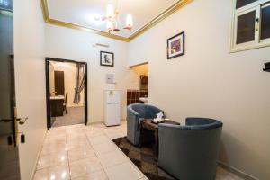 Al Raha Rotana Hotel Apartments, Residence  Khamis Mushayt - big - 5