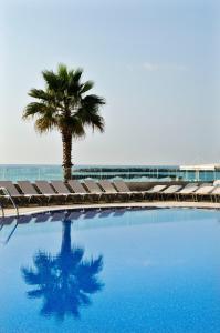 Augustus, Hotel  Cambrils - big - 159