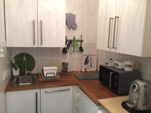 obrázek - 2 room apartment in city center