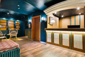 Hotel El Call, Отели  Барселона - big - 33