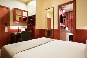 Hotel El Call, Отели  Барселона - big - 32