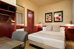 Hotel El Call, Отели  Барселона - big - 31