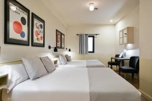 Hotel El Call, Отели  Барселона - big - 28