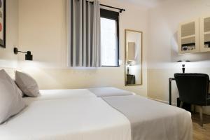 Hotel El Call, Отели  Барселона - big - 25