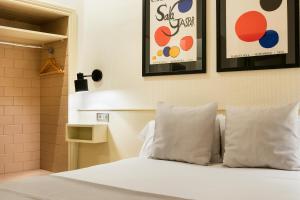 Hotel El Call, Отели  Барселона - big - 6