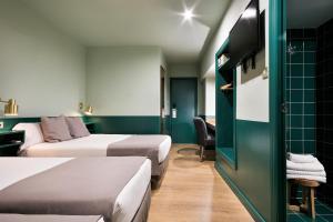 Hotel El Call, Отели  Барселона - big - 19