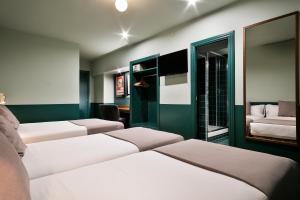 Hotel El Call, Отели  Барселона - big - 18