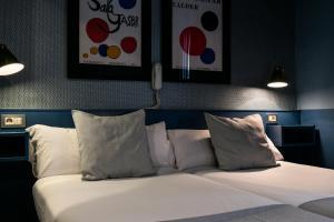 Hotel El Call, Отели  Барселона - big - 9
