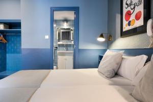 Hotel El Call, Отели  Барселона - big - 10