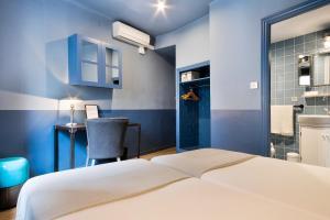 Hotel El Call, Отели  Барселона - big - 11