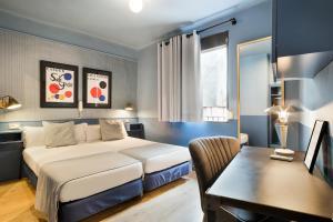 Hotel El Call, Отели  Барселона - big - 12
